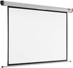 Rexel wandprojectiescherm ft 240 x 181,3 cm