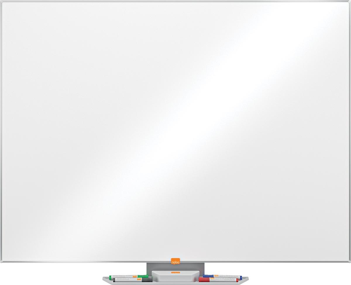 Nobo Classic whiteboard gelakt staal ft 90 x 120 cm