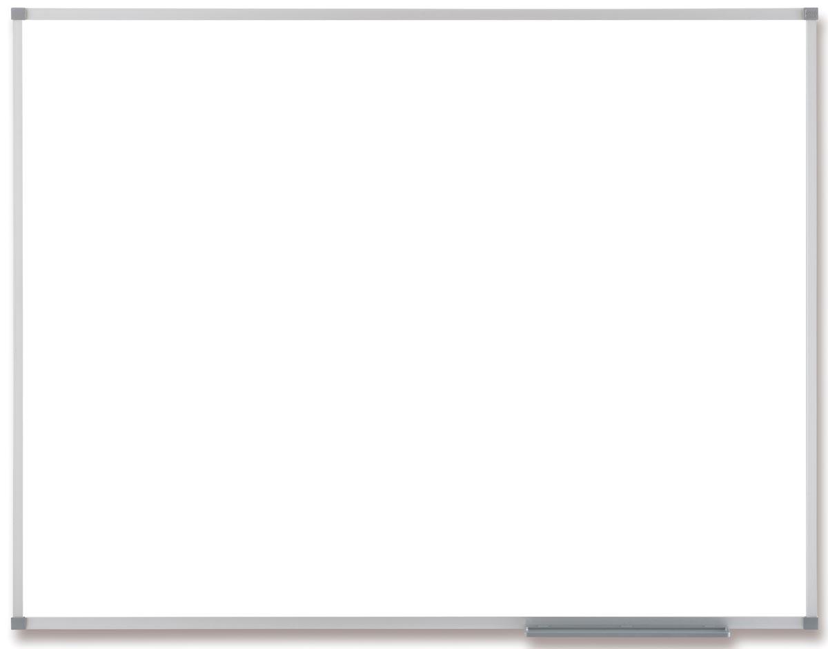 Nobo Classic whiteboard gelakt staal ft 100 x 150 cm