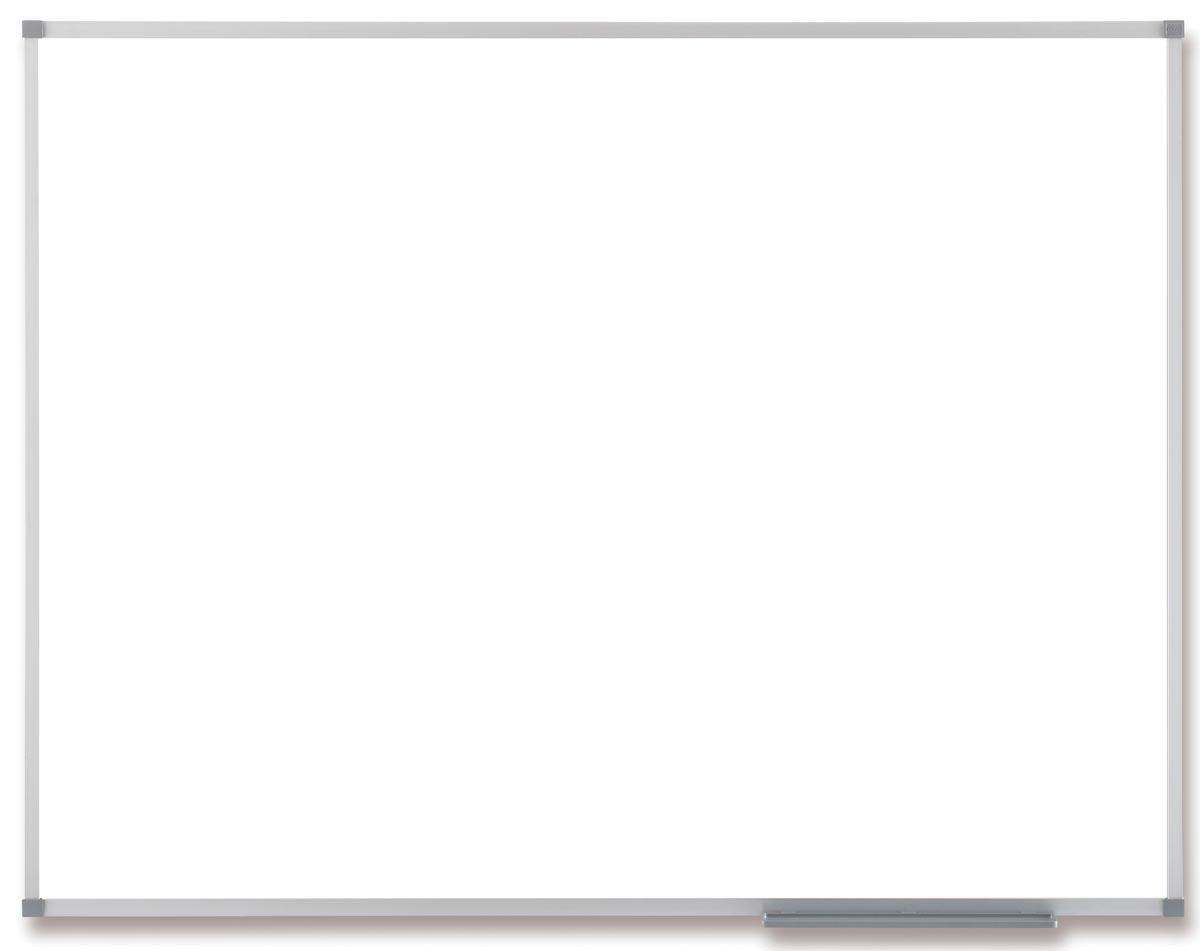 Nobo Classic whiteboard gelakt staal ft 120 x 210 cm