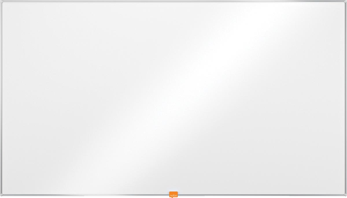 Nobo whiteboard Widescreen emaille 55 (698 x 15 x 1229 mm, l x b x h)