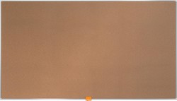 "Nobo Noticeboard Cork Widescreen 40"" kurkbord (890 x 500 mm)"