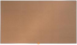 "Nobo Noticeboard Cork Widescreen 55"" kurkbord (1220 x 690 mm)"