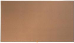 "Nobo Noticeboard Cork Widescreen 85"" kurkbord (1880 x 1060 mm)"