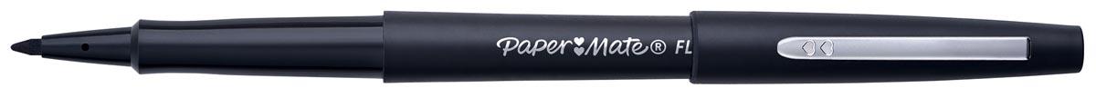 Paper Mate fineliner Flair Original zwart