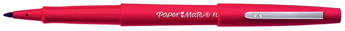 Paper Mate fineliner Flair Original rood