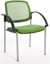 Topstar bezoekersstoel Open Chair 10, groen