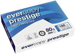 Clairefontaine Evercopy kopieerpapier Prestige ft A4, 80 g, pak van 500 vel
