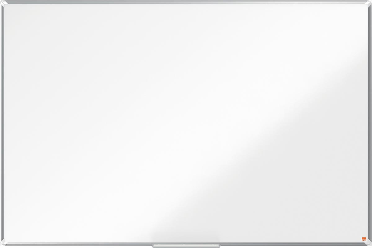 Nobo Premium Plus magnetisch whiteboard, emaille, ft 180 x 120 cm