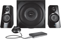 Trust Tytan 2.1 Subwoofer Speaker Set - Bluetooth-2