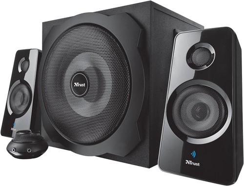 Trust Tytan 2.1 Subwoofer Speaker Set - Bluetooth-3