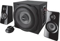 Trust Tytan 2.1 Subwoofer Speaker Set - Bluetooth