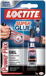 Loctite secondelijm Power Flex 3 g