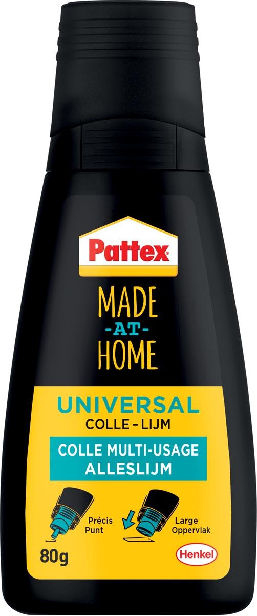 Pattex Made At Home alleslijm, flacon van 80 g