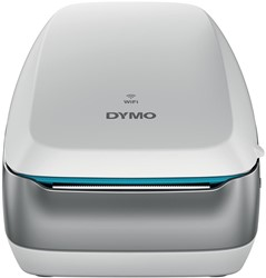 Dymo beletteringsysteem LabelWriter Wireless, wit