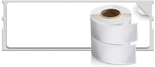 Dymo duurzame etiketten LabelWriter ft 28 x 89 mm, 520 etiketten-3