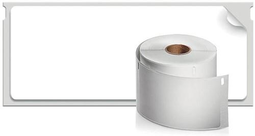 Dymo duurzame etiketten LabelWriter ft 89 x 36 mm, 260 etiketten-3