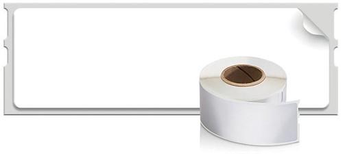 Dymo duurzame etiketten LabelWriter ft 28 x 89 mm, 130 etiketten-3
