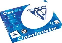 Clairefontaine Clairalfa presentatiepapier ft A3, 350 g, pak van 125 vel