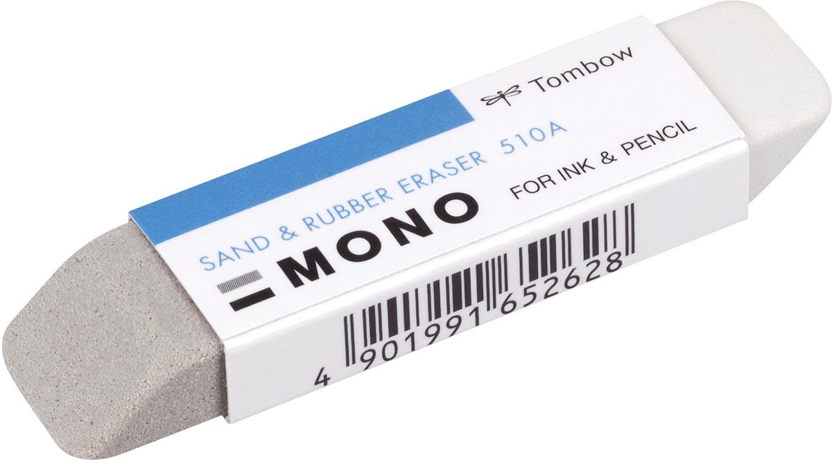 Tombow combinatie-gum voor potlood en inkt