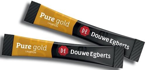 Douwe Egberts oploskoffie, Pure Gold, 1,5 g, doos van 500 stuks-3