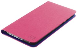 Trust Aeroo case voor Apple iPhone 6, roze