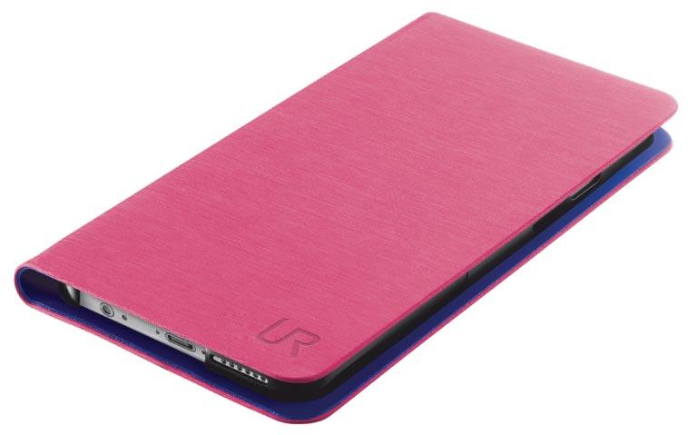Trust Aeroo case voor Apple iPhone 6, roze