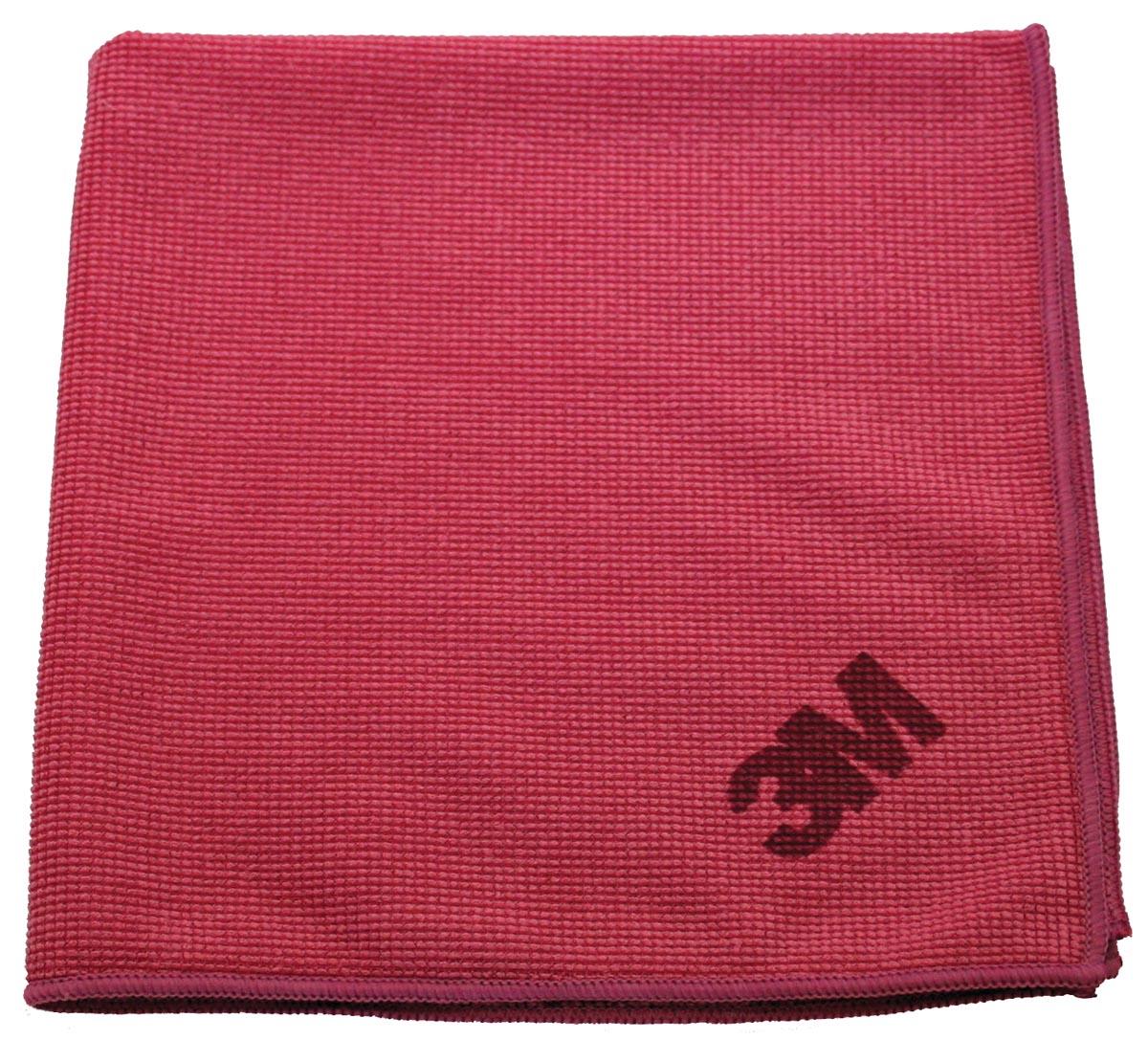 3M microvezeldoek, roze, pak van 10 stuks