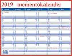 Aurora Memento 20 Nederlandstalig, 2019