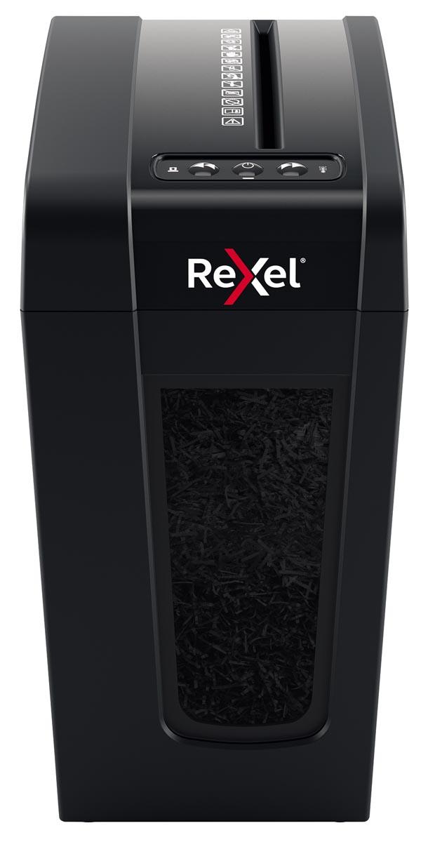 Rexel Secure papiervernietiger X8-SL