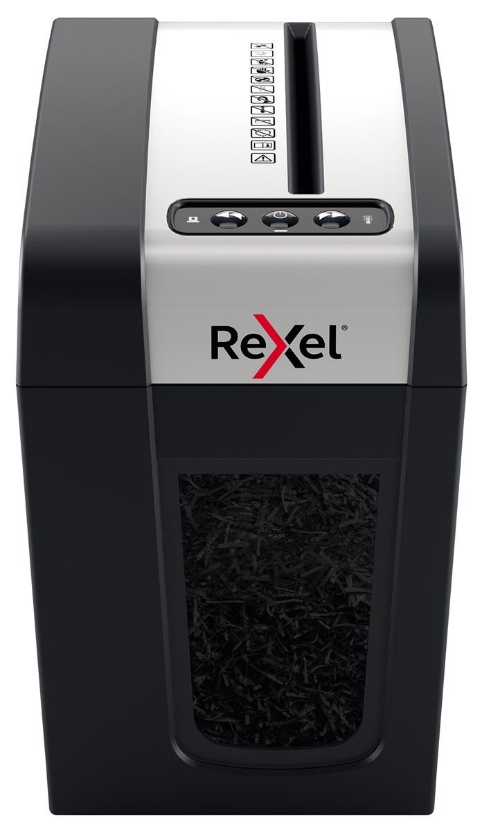 Rexel Secure papiervernietiger MC3-SL