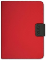 Port Designs Phoenix case voor 8.6 tot 10 inch tablets, rood