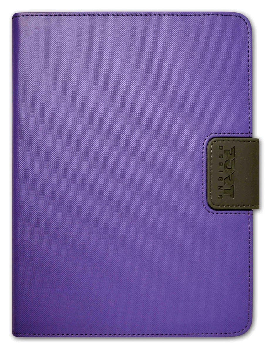 Port Designs Phoenix case voor 8.6 tot 10 inch tablets, paars
