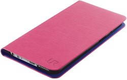 Trust Aeroo case voor Apple iPhone 6 Plus, roze