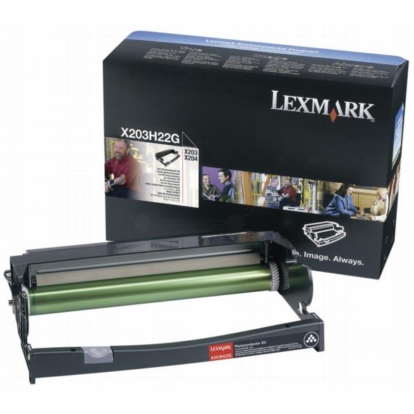 Lexmark Drum Kit - 25000 pagina's - X203H22G