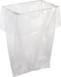Dahle opvangzak voor papiervernietiger 41414, pak van 10 zakken