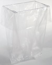 Dahle opvangzak voor papiervernietiger 41514, pak van 10 zakken