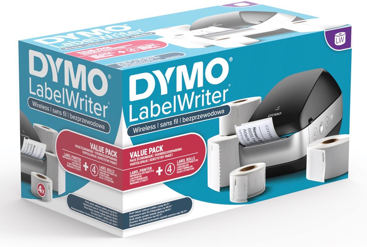 Labelwriter Wireless Bundle