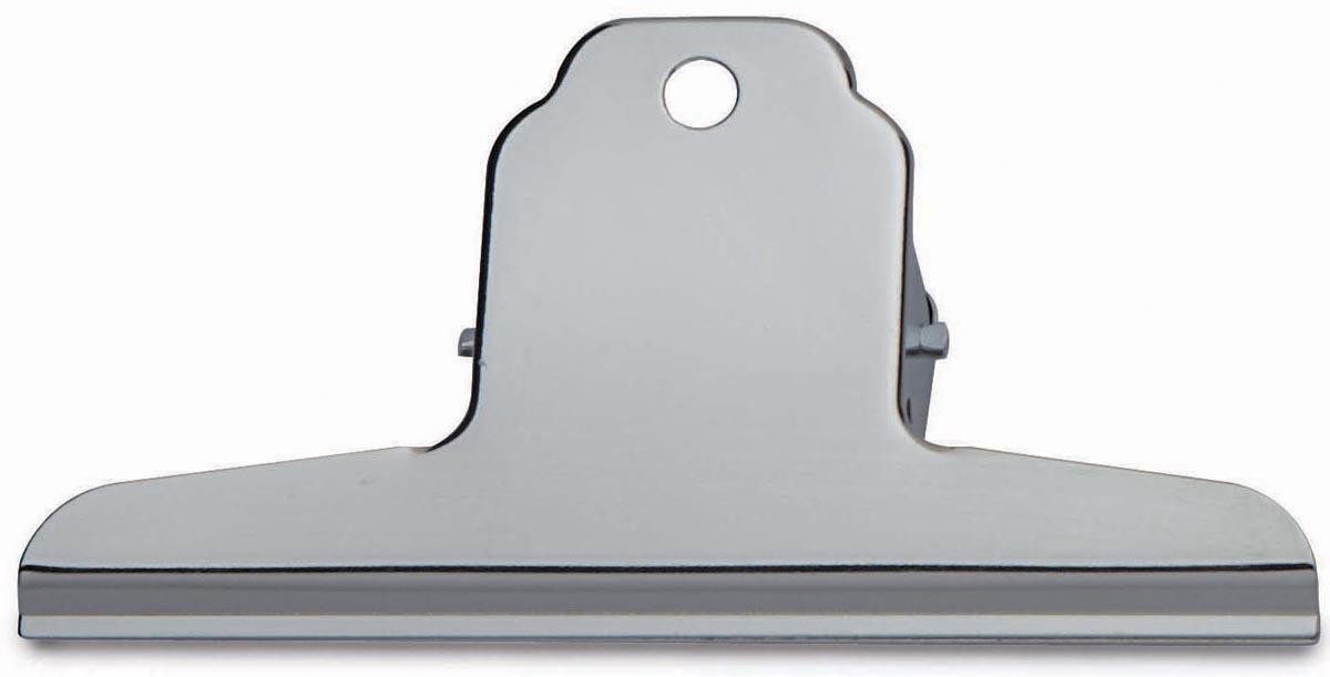 Maul papierklem 120 mm, doos met 10 stuks