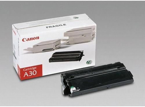Canon Tonercartridge zwart A30 - 3000 pagina's - 1474A003-2