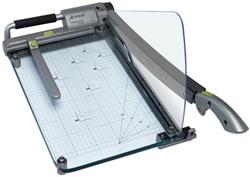 Rexel hefboomsnijmachine ClassicCut CL410 voor ft A4, capaciteit: 25 vel