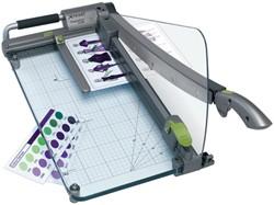 Rexel hefboomsnijmachine ClassicCut CL420 voor ft A3, capaciteit: 25 vel