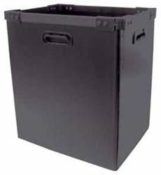 Rexel opvangbak voor papiervernietigers, inhoud: 98 liter