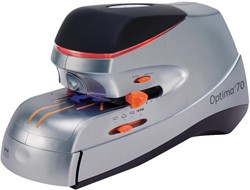 Rexel elektrische nietmachine Optima 70