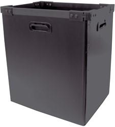 Rexel opvangbak voor papiervernietigers, inhoud: 33 liter