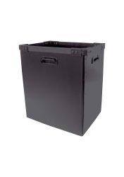 Rexel opvangbak voor papiervernietigers, inhoud: 48 liter