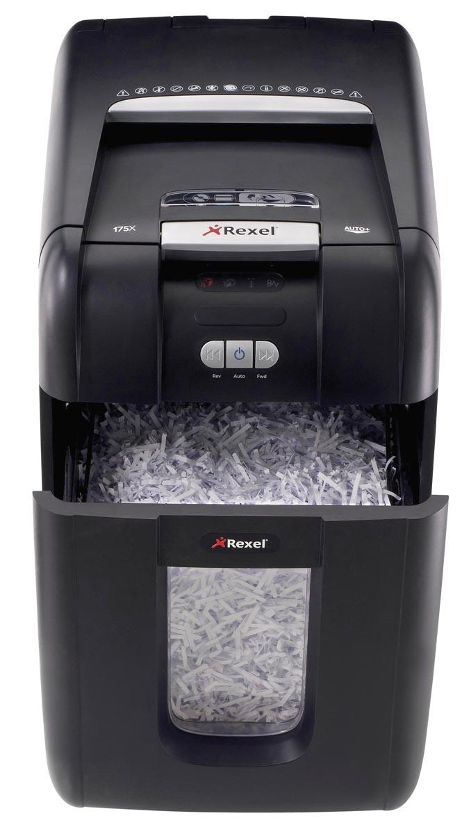 Rexel Auto+ 200X papiervernietiger