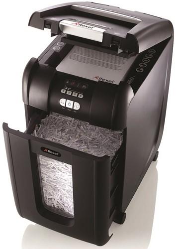 Rexel Auto+ 300X papiervernietiger-3