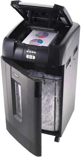 Rexel Auto+ 750X papiervernietiger