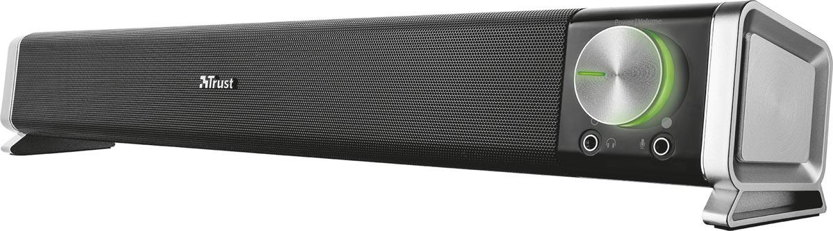 Trust Asto soundbar voor PC en tv
